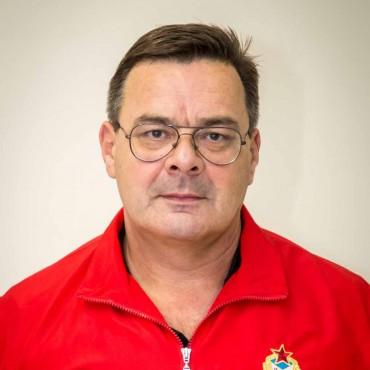 Поздравляем Валерия Владиславовича Ахрамовича  с 60-летием!