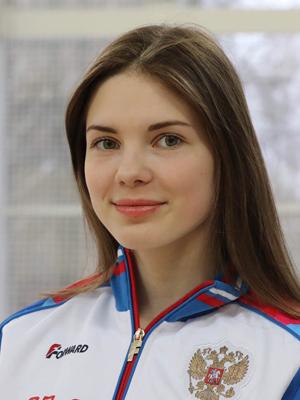 Сундучкова Александра Васильевна