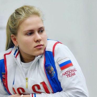 Поздравляем Алину Мосейко со званием МСМК!