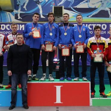 Золото, бронза и звание мастера спорта — полный событий третий день Первенства России