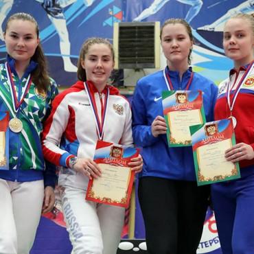 Бронзовая медаль и другие итоги второго дня Первенства России среди юниоров
