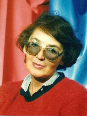 Андриевская Лора Вадимовна