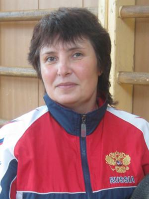 Иванова Светлана Юрьевна