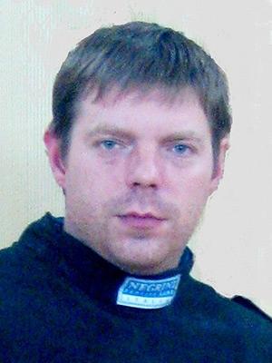 Иванов Владимир Геннадьевич