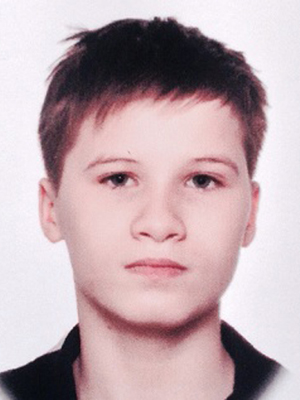 Кораблин Антон Дмитриевич