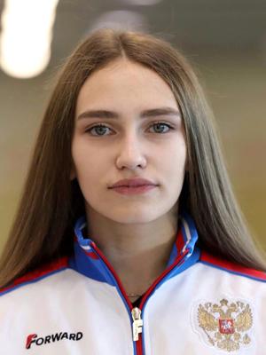 Райхлина Евгения Алексеевна