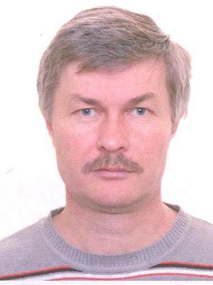 Безгачев Александр Борисович
