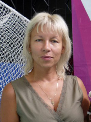 Антонова Ольга Валентиновна