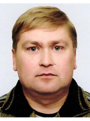 Гуров Дмитрий Геннадьевич