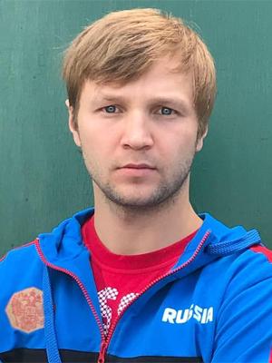 Леонов Константин Николаевич