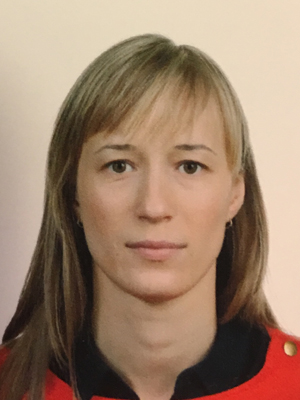 Маянц Екатерина Александровна
