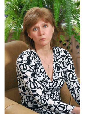Молчанова Ирина Григорьевна
