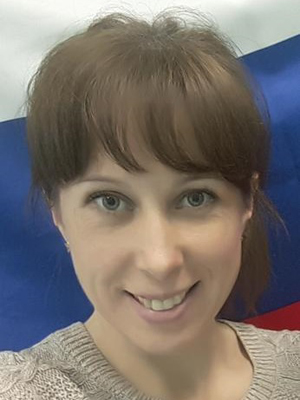 Мыкалова Мария Александровна