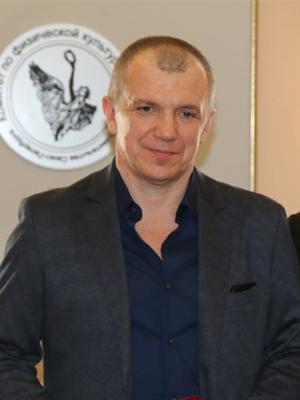 Пантелеев Александр Юрьевич