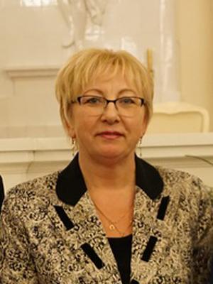 Рафальсон Ирина Денисовна