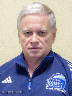 Шеремет Михаил Владимирович
