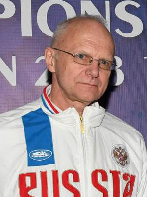 Солодко Сергей Иванович