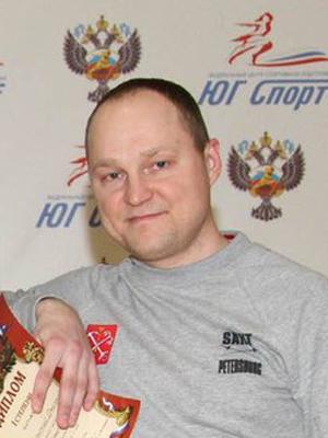 Троицкий Евгений Андреевич