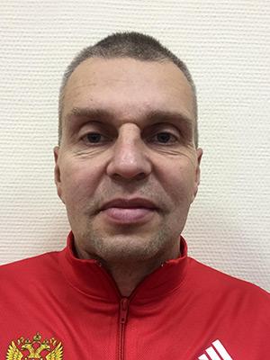 Антонов Дмитрий Алексеевич