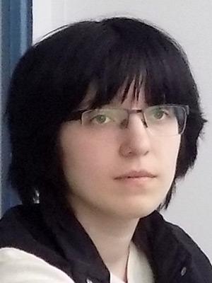 Иванова Екатерина Владимировна