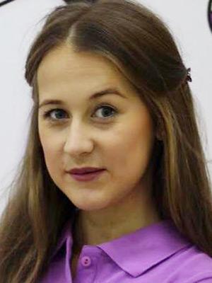 Лобанова Екатерина Сергеевна