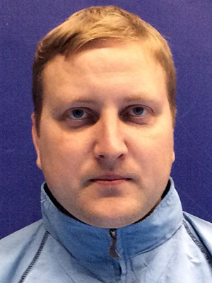 Руденков Илья Борисович