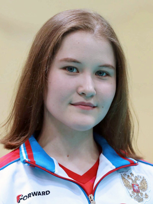 Кораблина Александра Дмитриевна