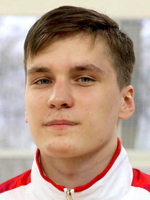 Федоров Даниил Сергеевич