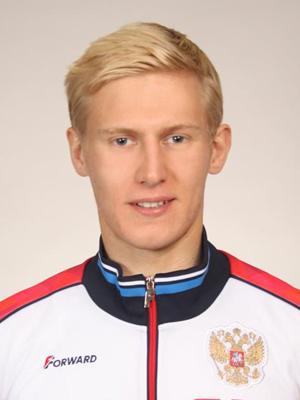 Кныш Олег Сергеевич
