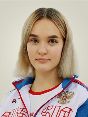 Кононова Ангелина Андреевна
