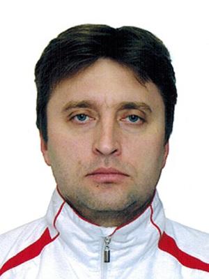 Хребтов Андрей Константинович