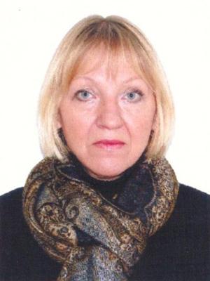 Ксенофонтова Любовь Николаевна