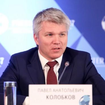 Поздравляем Павла Анатольевича Колобкова с 50-летним юбилеем!