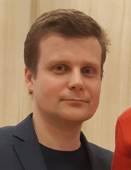 Мыкалов Олег Владимирович