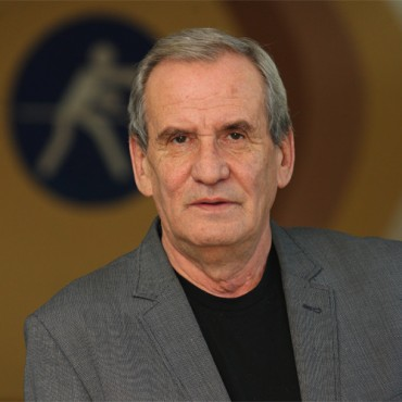 Поздравляем Заслуженного тренера РСФСР Евгения Владимировича Инькова с Днем рождения!