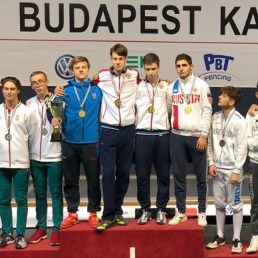 Уверенная победа в Венгрии