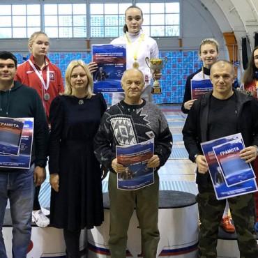 «Бронза» турнира «Юность Москвы»