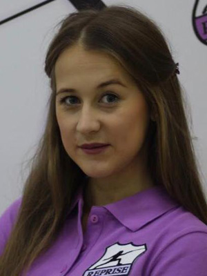 Сапаева Екатерина Сергеевна