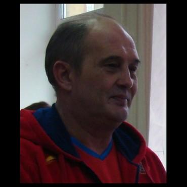 Скончался Заслуженный тренер России Эдуард Галиакбаров