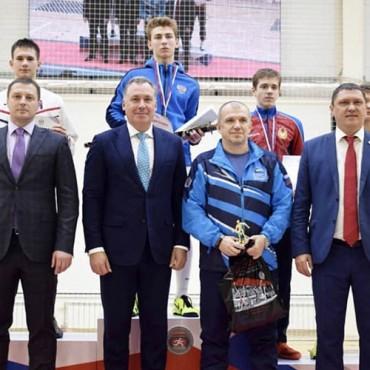 Победа в Новосибирске