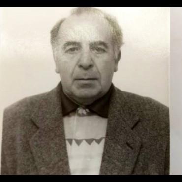 Скончался Феликс Исаакович Рафальсон